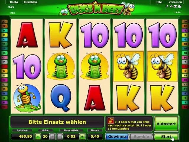 Spielautomat Gewinnchancen besondere – 18778