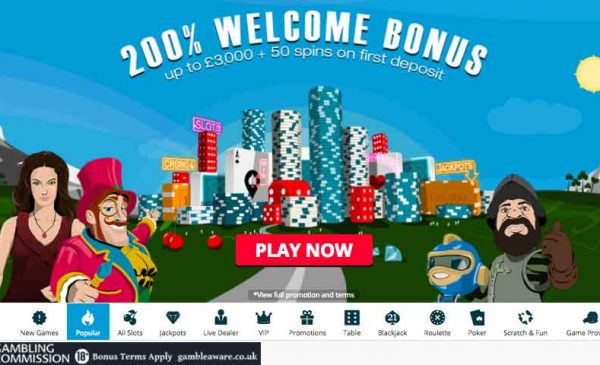Bonus neues Casino – 55568