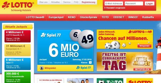 Lotto Bayern – 26656