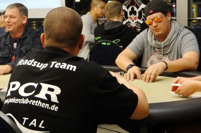 Pokernews Live Reporting – 52164