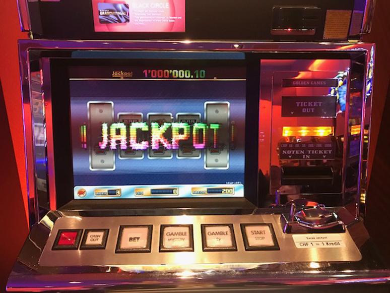 Casino Gewinn Nachweisen – 23548