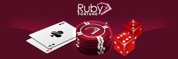 Beliebtestes Glücksspiel Ruby – 13096