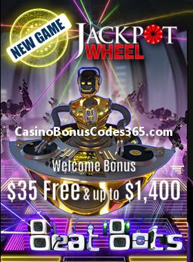 Casino Bonus Codes – 74916