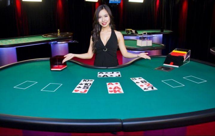Live Casino Deutschland – 53402
