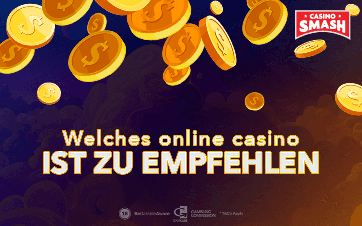 Welches online Casino – 19887