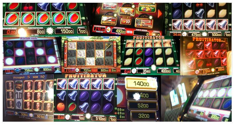 Spielautomaten Tricks – 86998