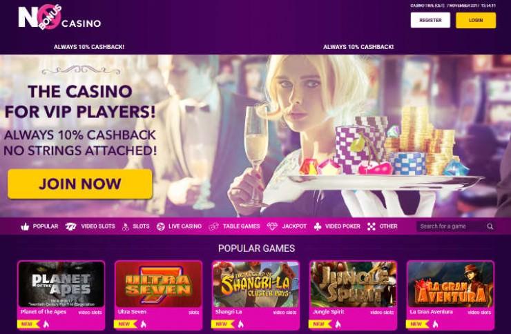 Bonuss Casino – 42730