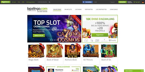 Casino Cruise – 12973