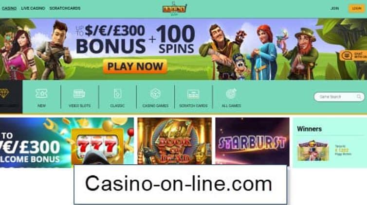 500 Casino – 94887