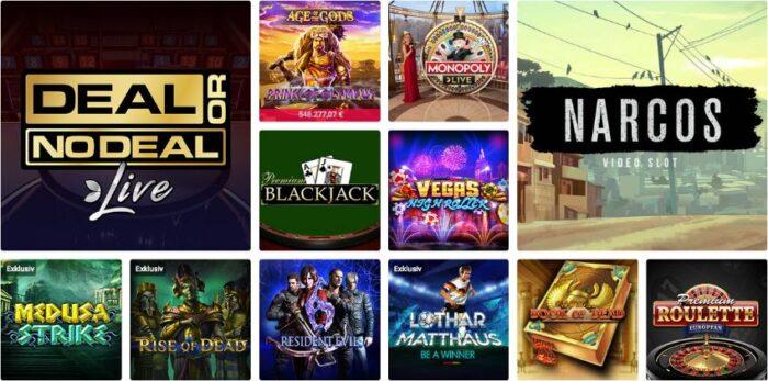 Poker Turniere – 40590