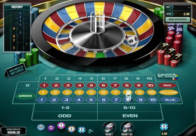 Online Spielvarianten – 92979