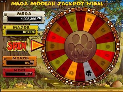 Fortune Jackpot Auszahlung – 95654