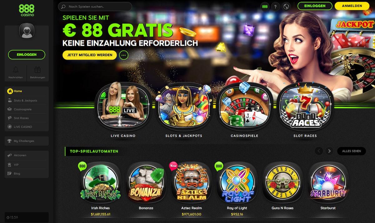 Casino Bonus – 52465