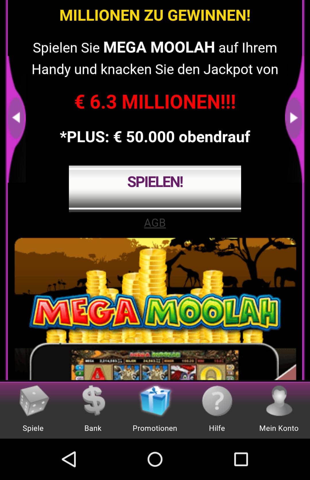 Online Casino app – 37353