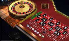 Amerikanisches Roulette – 84301