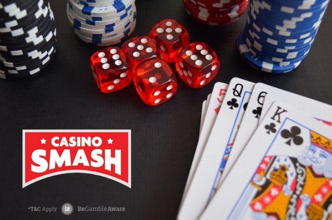 Online Casino – 34545