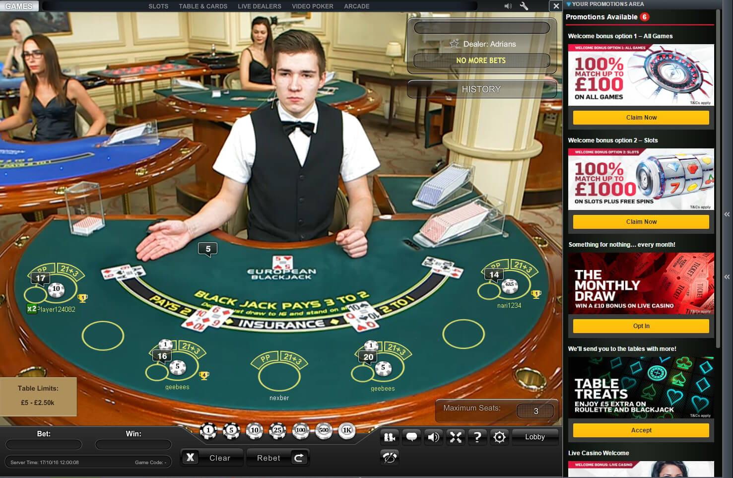 Online Casino – 64017