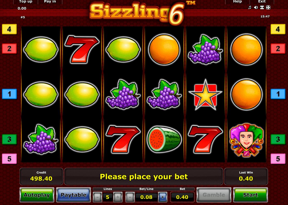 Spielautomaten Bonus – 51421