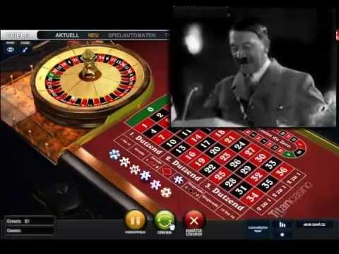 Roulette ohne Risiko – 93877