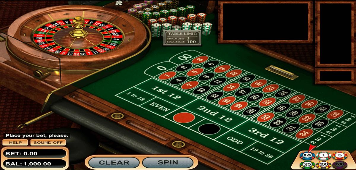 Beste Roulette – 44995