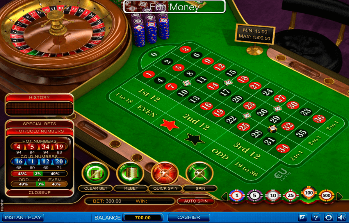 Online Casino – 25518