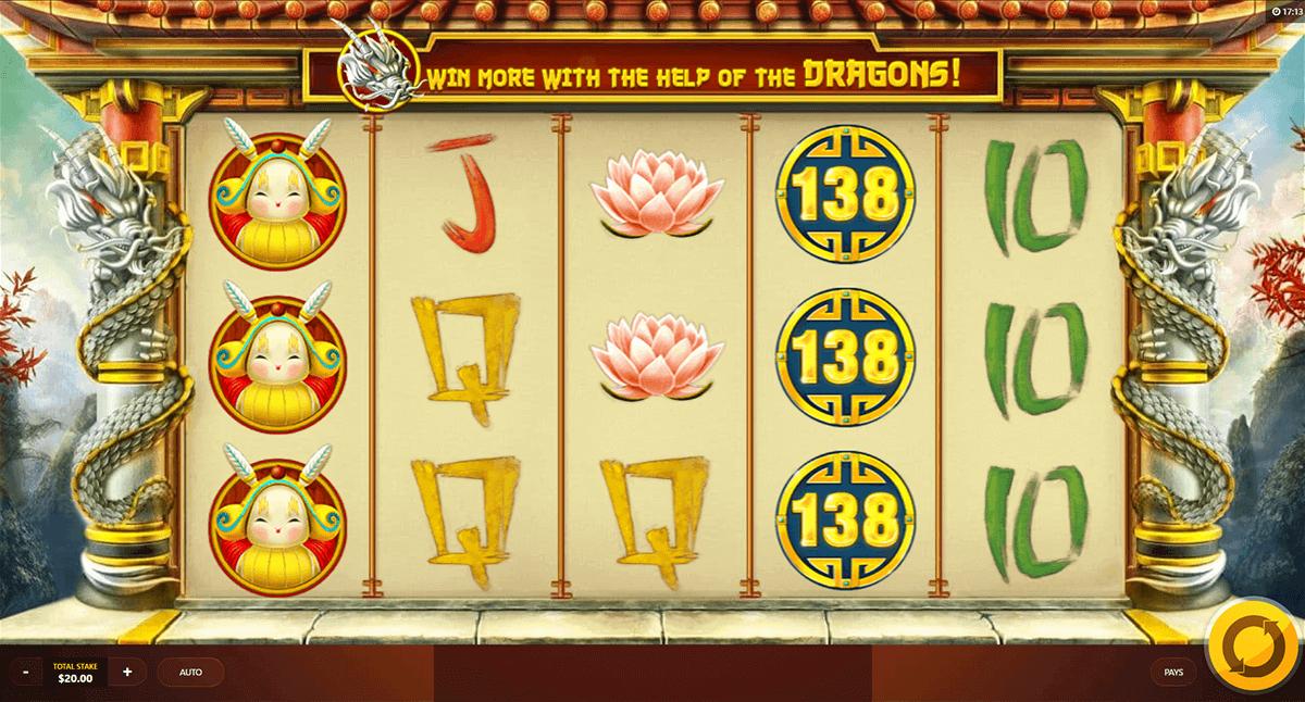 Casino Event Red – 11061