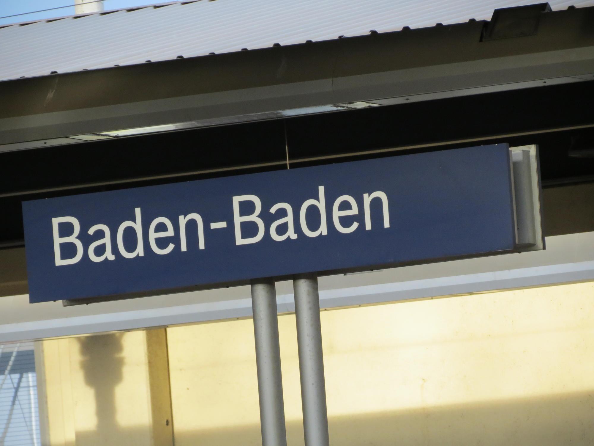 Account neuen Baden – 10368