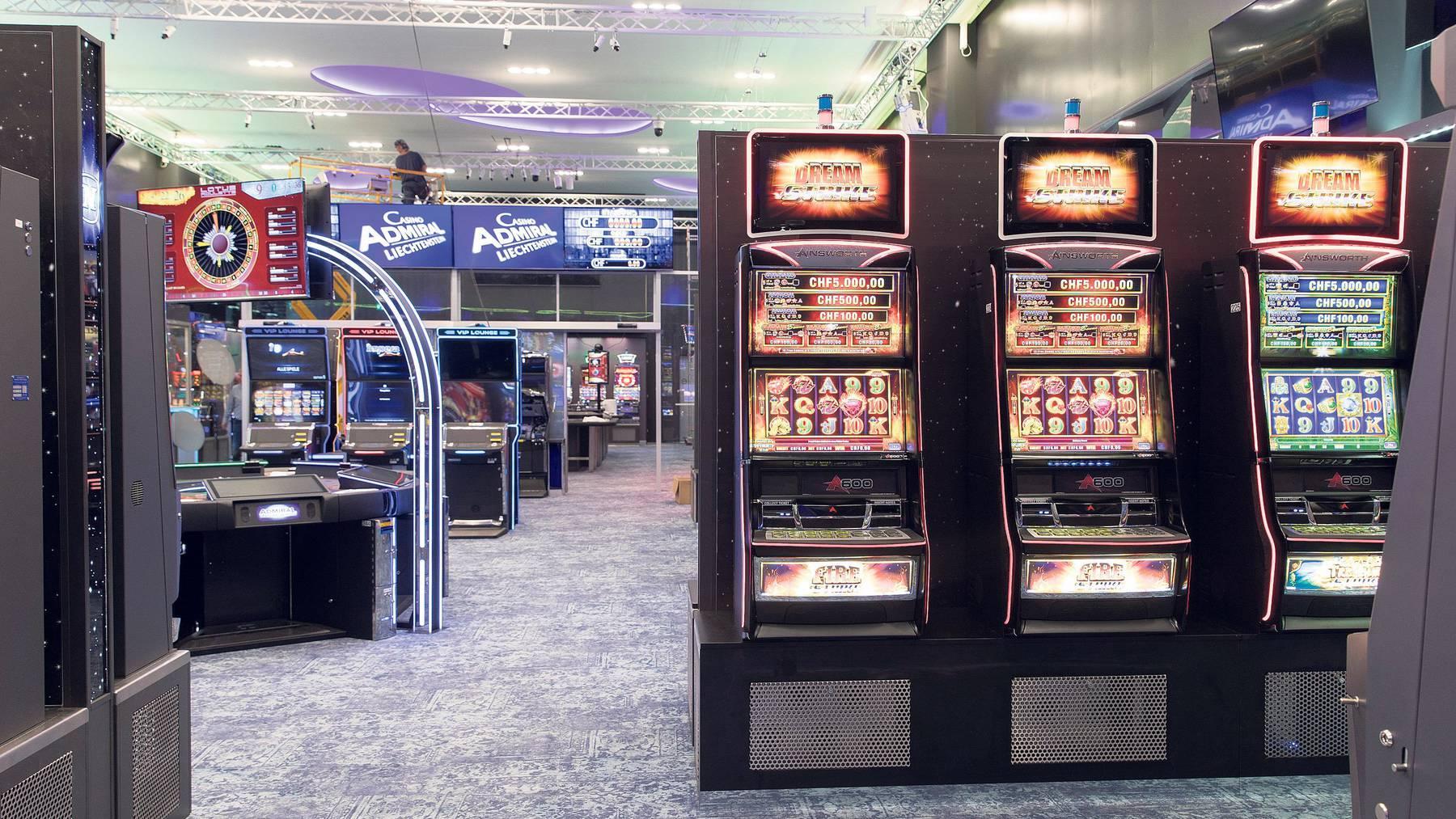 Freispiele Casino Austria – 52625