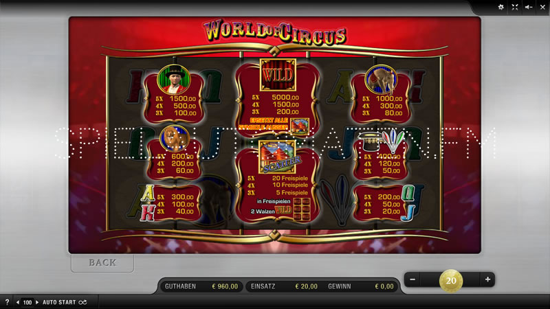Größtes Casino Der – 34964
