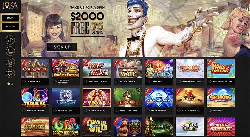 Online Casino – 34607