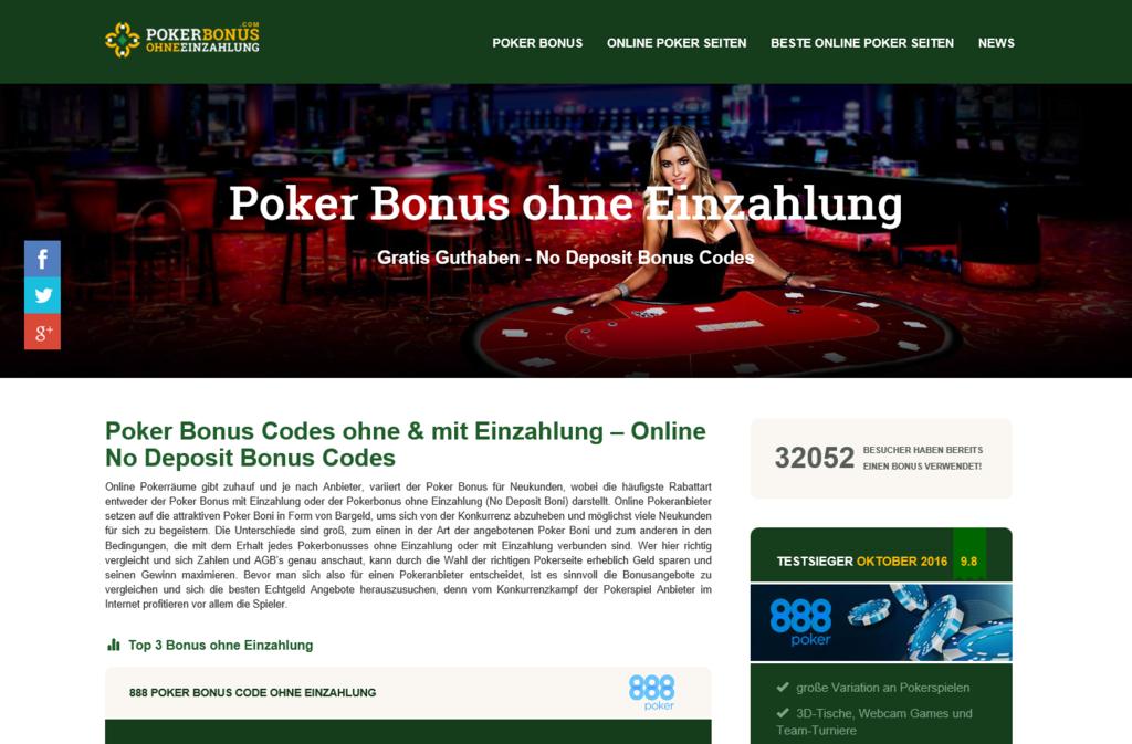 Bonus Code ohne – 78879
