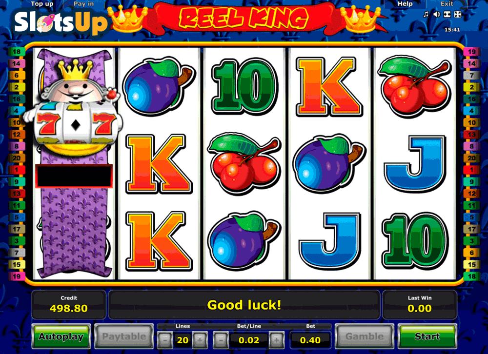 Glück haben Casino – 86458