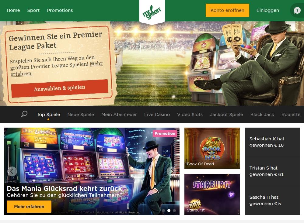 Online Casino Test – 43904