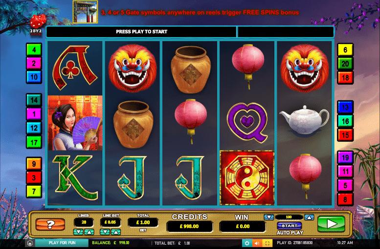 Spielautomaten spielen – 17868