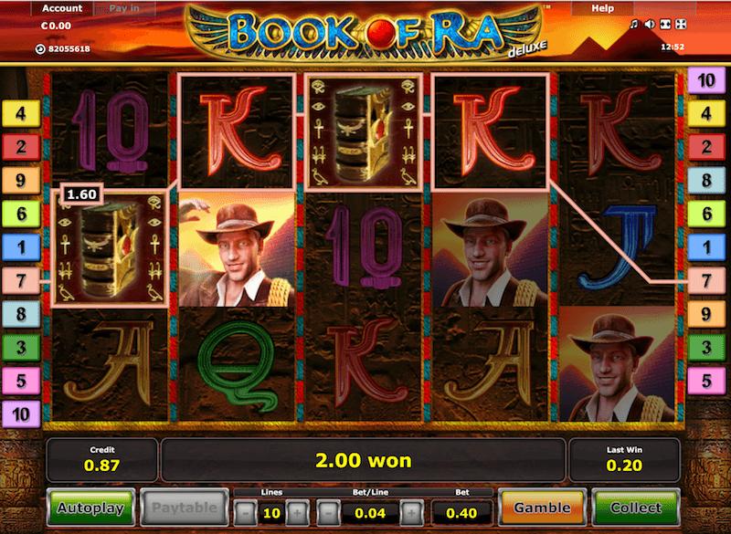 Slot Machine – 62835