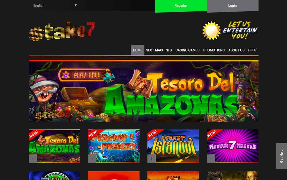 Online Casino – 49713