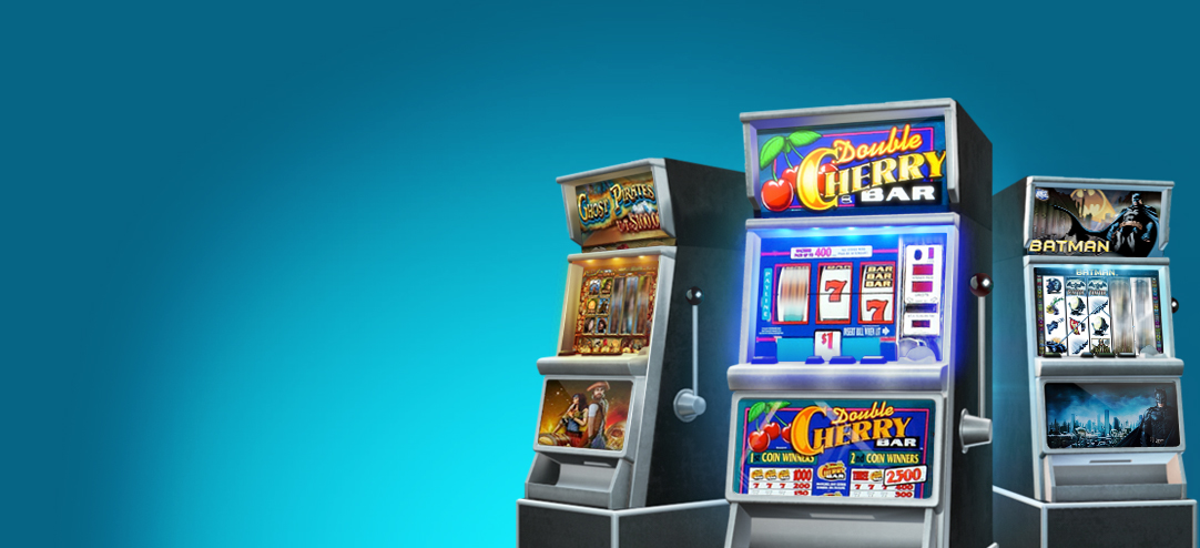 Neue Spielautomaten – 20692
