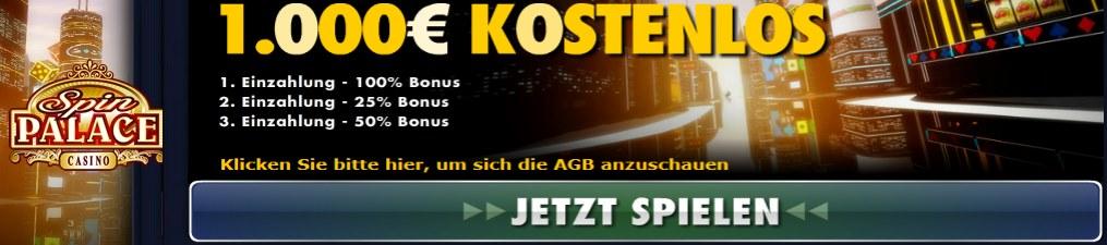 Online Casino Bonus – 45489