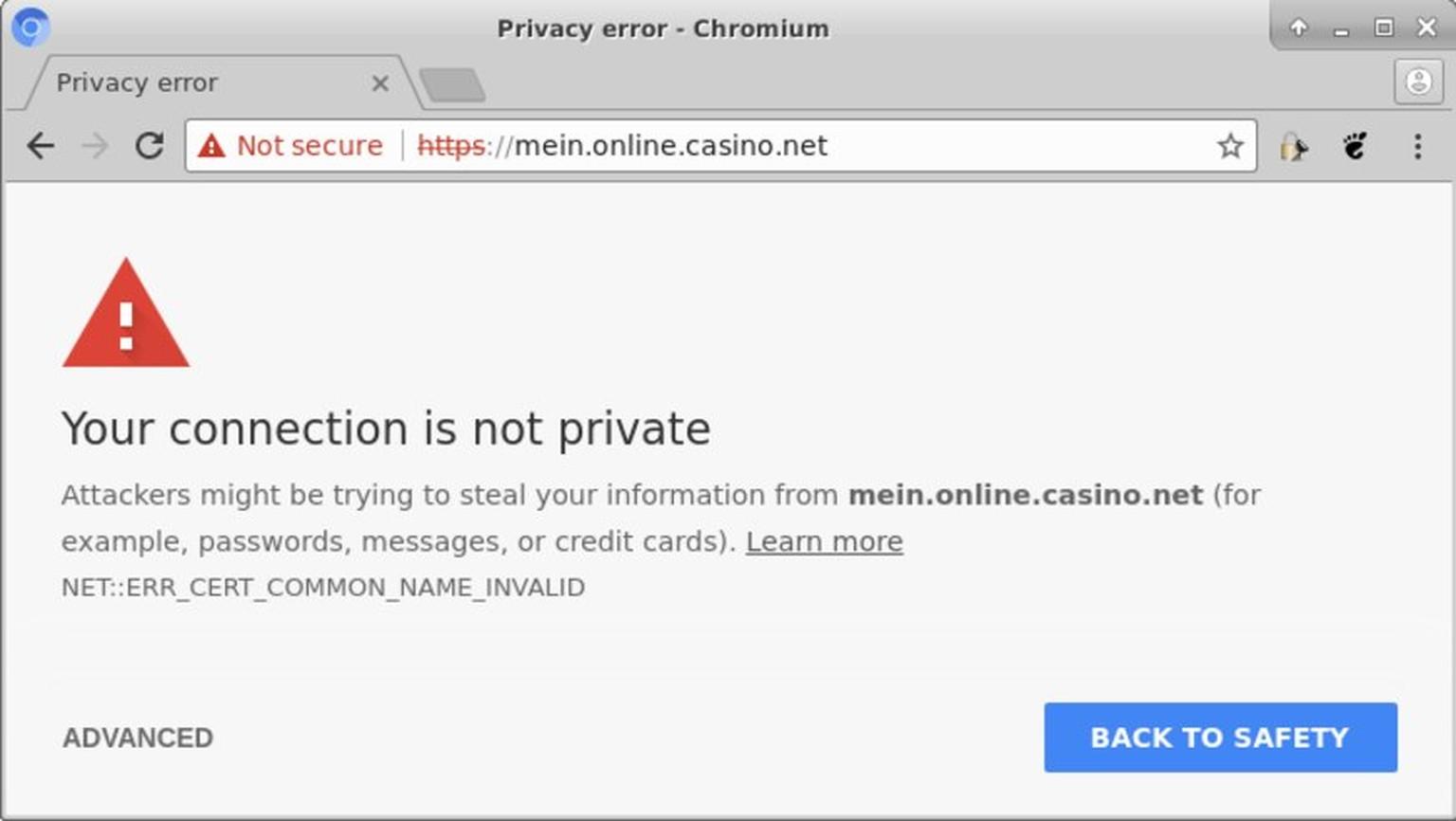 Online Casino – 11645