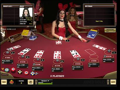 Online Casino Blackjack – 13443