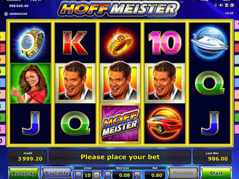 Online Casino Test – 68249