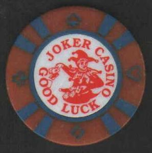 Joker Luck – 66506
