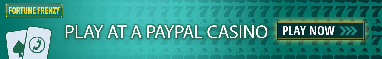 Live Casino Paypal – 95408