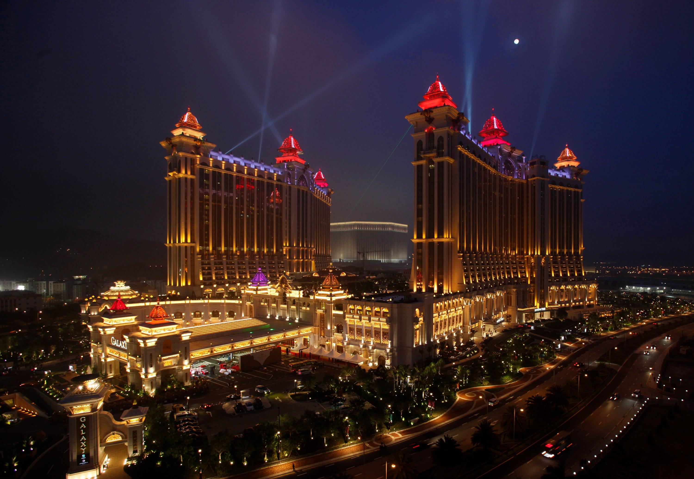 Casino in Macau – 70727
