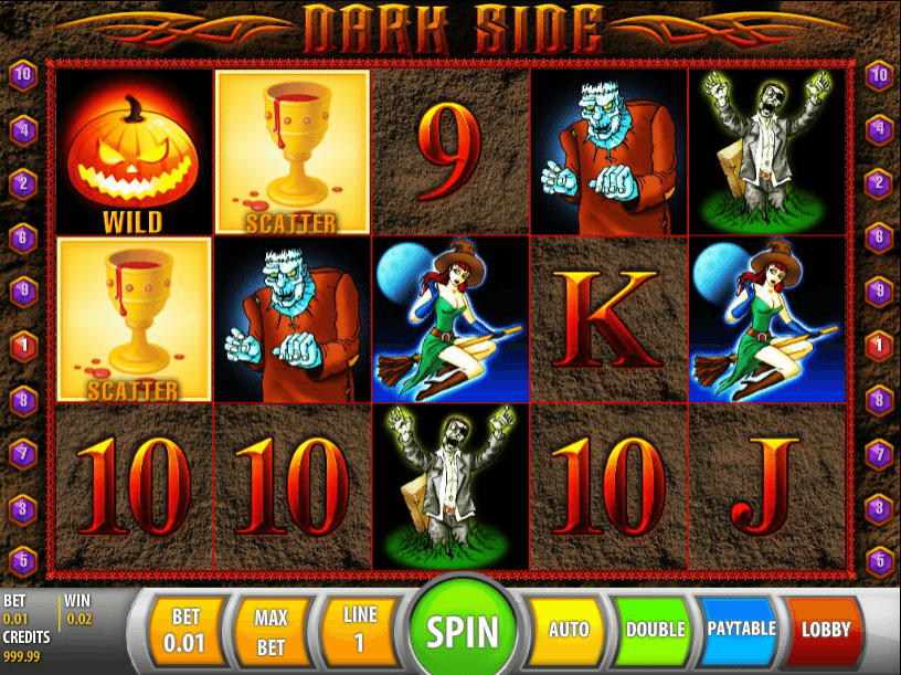 Casino Bonus – 33079