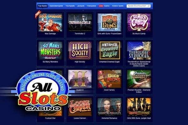 Energy Casino für – 35399