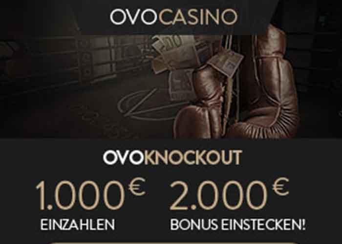 Casino Bonus – 41915