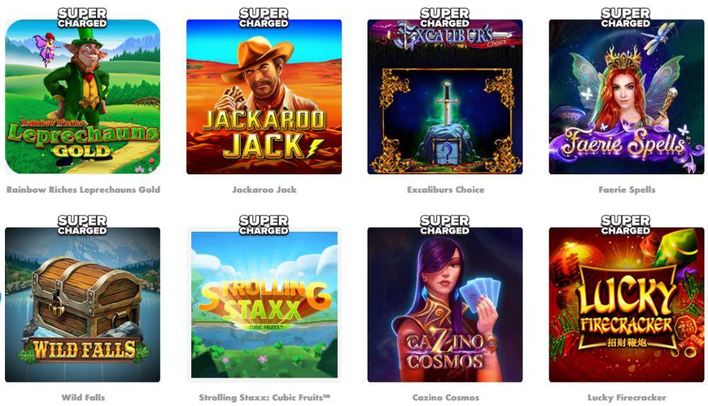 Casino Spiele Bonus – 36267