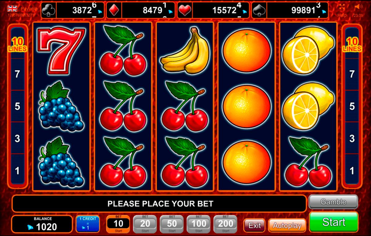 Online Casino mit – 19701