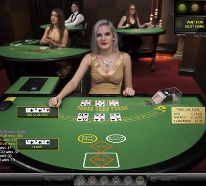 Leo Vegas – 15383